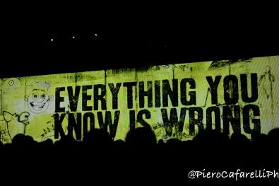 U2 - Dublin 2015