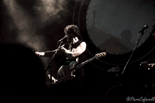 Max Gazzè - Dublin 2016