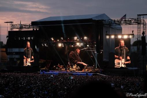 Bruce Springsteen - Dublin 2016