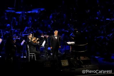 Andrea Bocelli - Dublin 2016