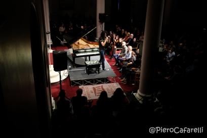Giovanni Allevi Dublin 2017