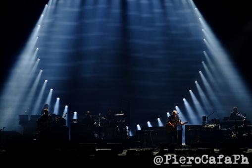 David Gilmour - Brighton 2015